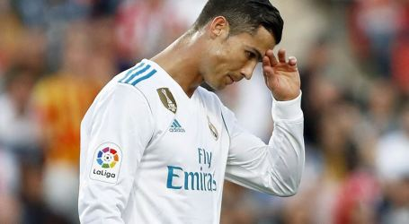 Ronaldo é o novo alvo de ameaça do Estado Islâmico para o Mundial 2018