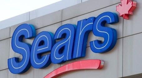 Sears Canadá solicita aprovação judicial para liquidar todas as lojas restantes