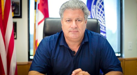Jack Oliveira do L.I.U.N.A 183 condecorado pelo Presidente da República