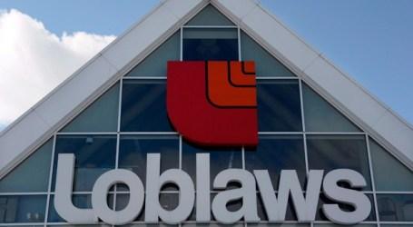 Loblaw encerra 22 lojas não lucrativas