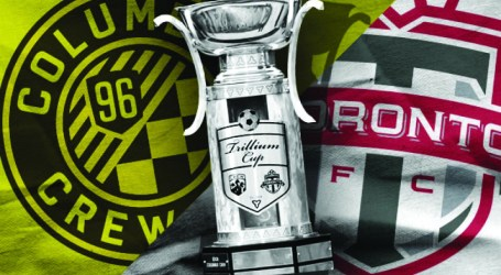 Toronto FC to face Columbus Crew SC in Eastern Conference Championship