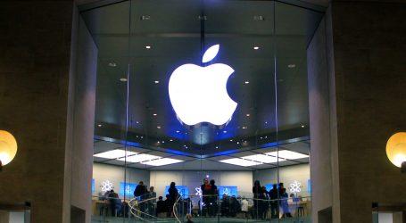 Apple: a primeira a atingir um valor de mercado de 900 mil milhões de dólares