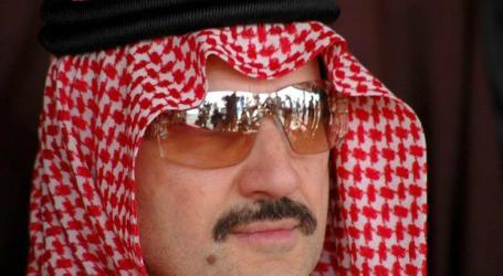 Homem mais rico da Arábia Saudita está preso