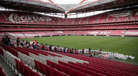 Benfica com futebol feminino sénior a partir de 2018/19