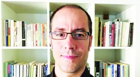 Cientista português ganha bolsa do Governo canadiano