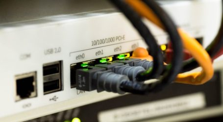 98% da Administração Pública Regional possui internet
