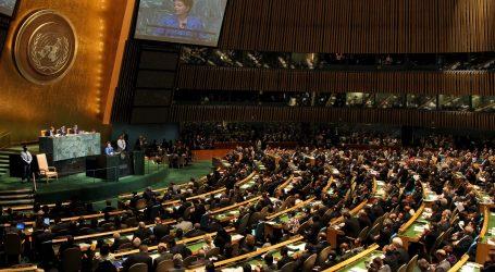 Canadá vai abster-se na votação da ONU sobre Jerusalém