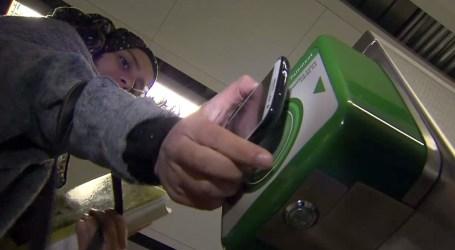 TTC começa a eliminar as cabines com cobrador a favor do Presto
