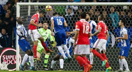 Benfica e FC Porto estão na lista das 10 melhores equipas de sempre da UEFA