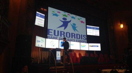 Raríssimas e Fedra suspensas da Organização Europeia das Doenças Raras