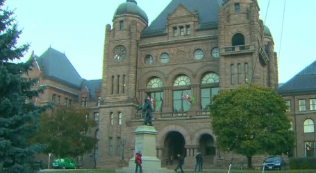 Ontario cria um programa de desconto de renovação de casa amigo do ambiente