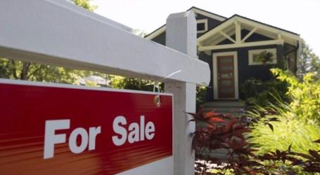 Vendas de casas em Toronto em 2017 diminuíram 18,3 por cento face a 2016