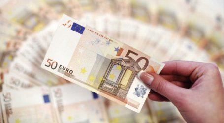 Remessas de emigrantes sobem 3%  em novembro para 283 milhões de euros