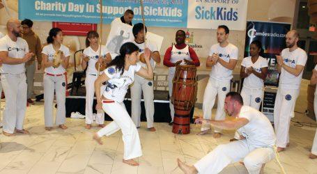 Camões Radio e Nations Experience reúnem as comunidades da língua portuguesa em  evento para ajudar o Sick Kids Foundation