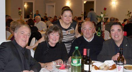 Clube Português de Cambridge das sopas à nova mordoma