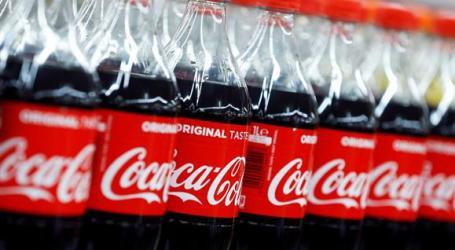 Coca-Cola anuncia quebras de 81%