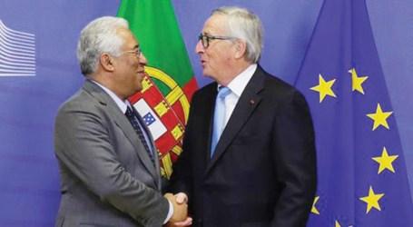 Portugal propõe três  novos impostos europeus