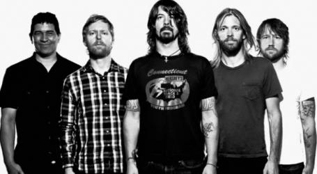 Foo Fighters & Shawn Mendes to headline Ottawa Bluesfest 2018