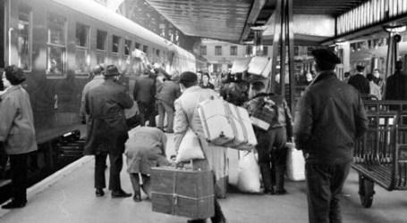 Madeirenses e a emigração