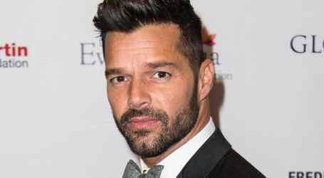Ricky Martin hospitalizado após concerto