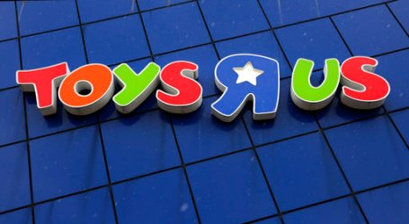 Multiple offers emerge for Toys R Us Canada