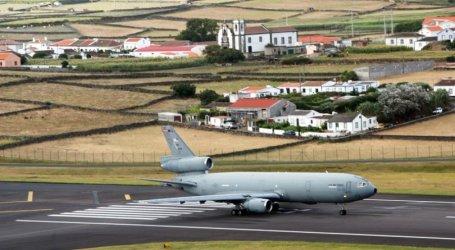 Centro de espionagem americano nos Açores