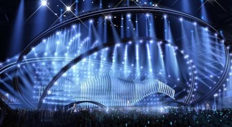 Eurovisão já vendeu 72% dos bilhetes
