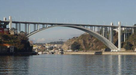 Douro vai ter nova ponte