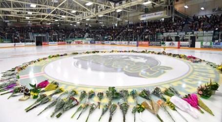 Humboldt Broncos tribute concert scheduled for April 27 in Saskatoon