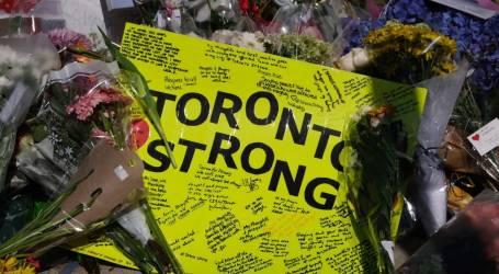 The Yonge Street van attack in Toronto: 1 week later