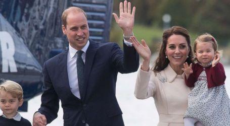 William disse à princesa Diana que não queria ser rei