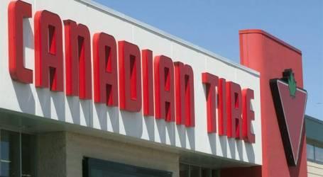 Canadian Tire buys sportswear company Helly Hansen