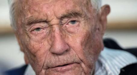 Morreu o cientista que foi da Austrália à Suíça para pôr fim à vida