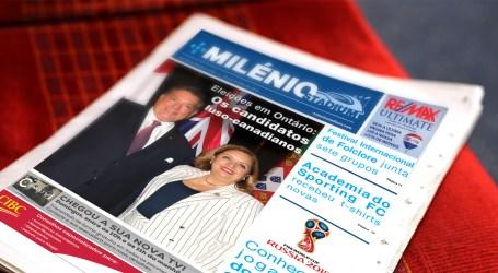 Eleições em Ontário: Os candidatos luso-canadianos
