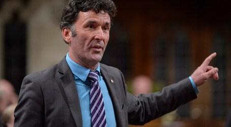 Former Ottawa MP Paul Dewar reveals his brain cancer is terminal