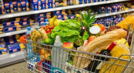 Cabaz de compras é mais caro nos Açores