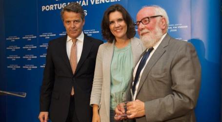 Morreu o arquiteto e militante do CDS-PP Vasco Morais Soares