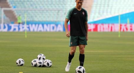 Cristiano Ronaldo paga 18,8 milhões ao Fisco