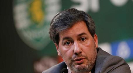 Bruno de Carvalho não se recandidata se for destituído