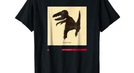 Realizador David Lynch lança coleção de t-shirts