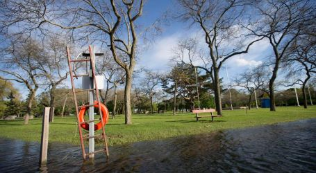 Last year's record flooding in Ontario and Quebec was inevitable, report says