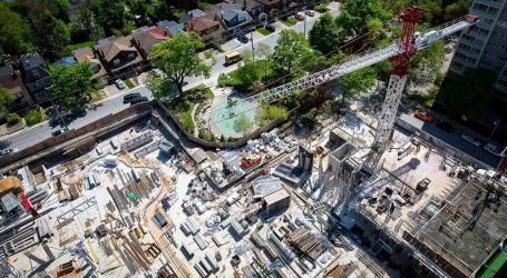 Toronto tenants win big compensation from developer of new Yonge-Eglinton buildings