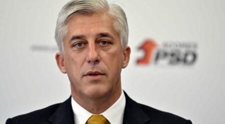 Duarte Freitas anuncia saída da liderança do PSD/Açores