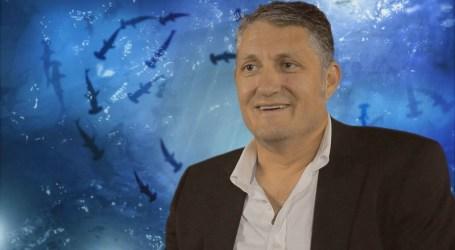 Empresário do júri 'Shark Tank' quer construir um hotel nos Açores
