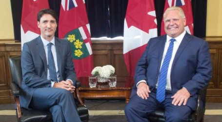 What the carbon pricing future looks like in Doug Ford's Ontario