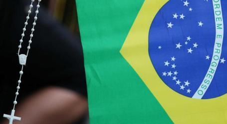 Policia brasileira trava grupo que levava ilegais para os EUA