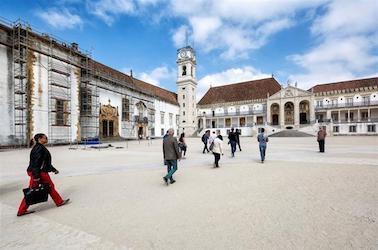 Teoria que valeu Nobel da Química invalidada por cientistas de Coimbra