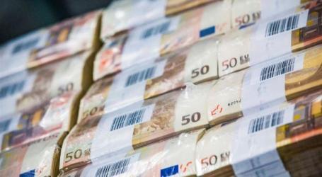 Economia portuguesa acelera no segundo trimestre