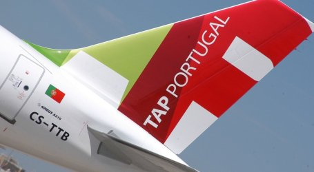 Rotas da TAP nos Açores e Madeira cresceram 13%