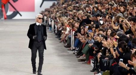 Chanel regressa a Nova Iorque para primeiro desfile em mais de 10 anos